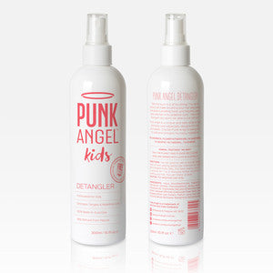 PUNK ANGEL HAIR PRODUCTS