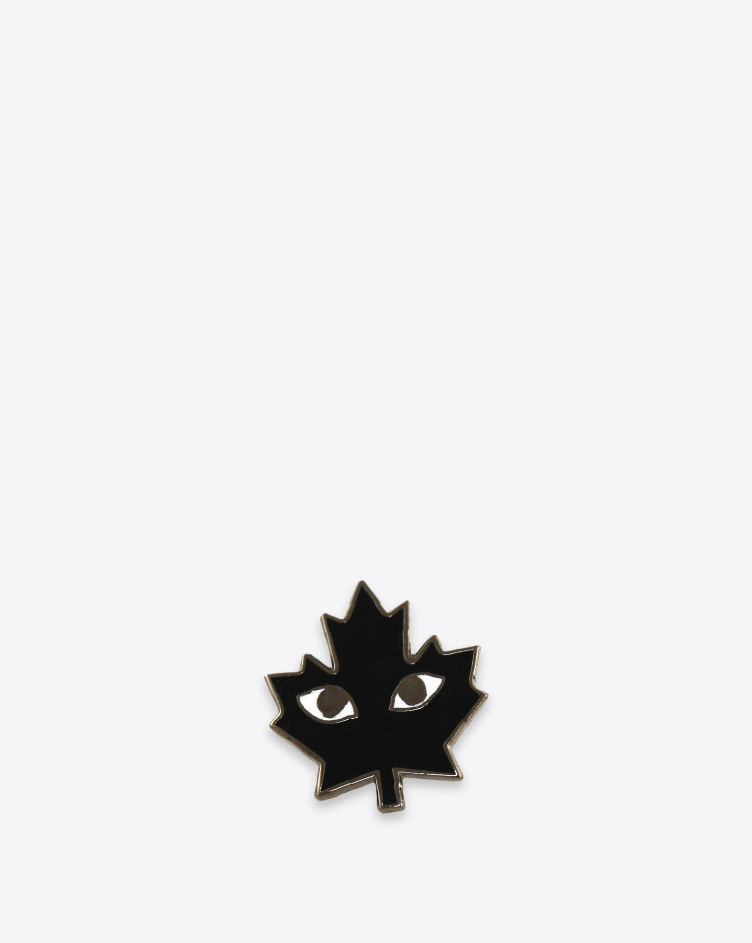 CDG PIN BLACK