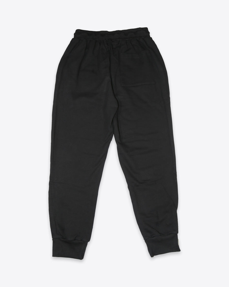 Fetti Sweatpants Black