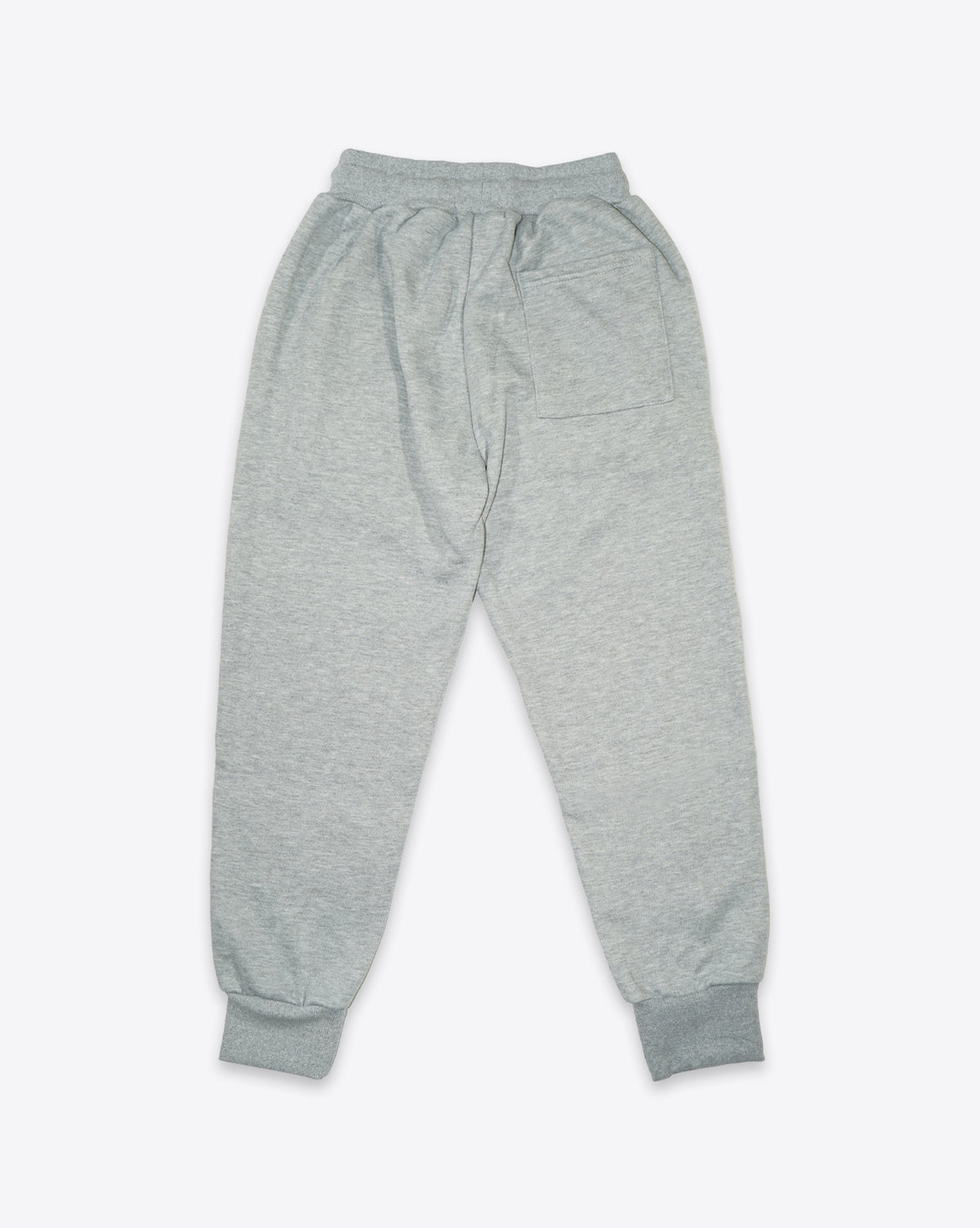 Noir Volt Sweatpants