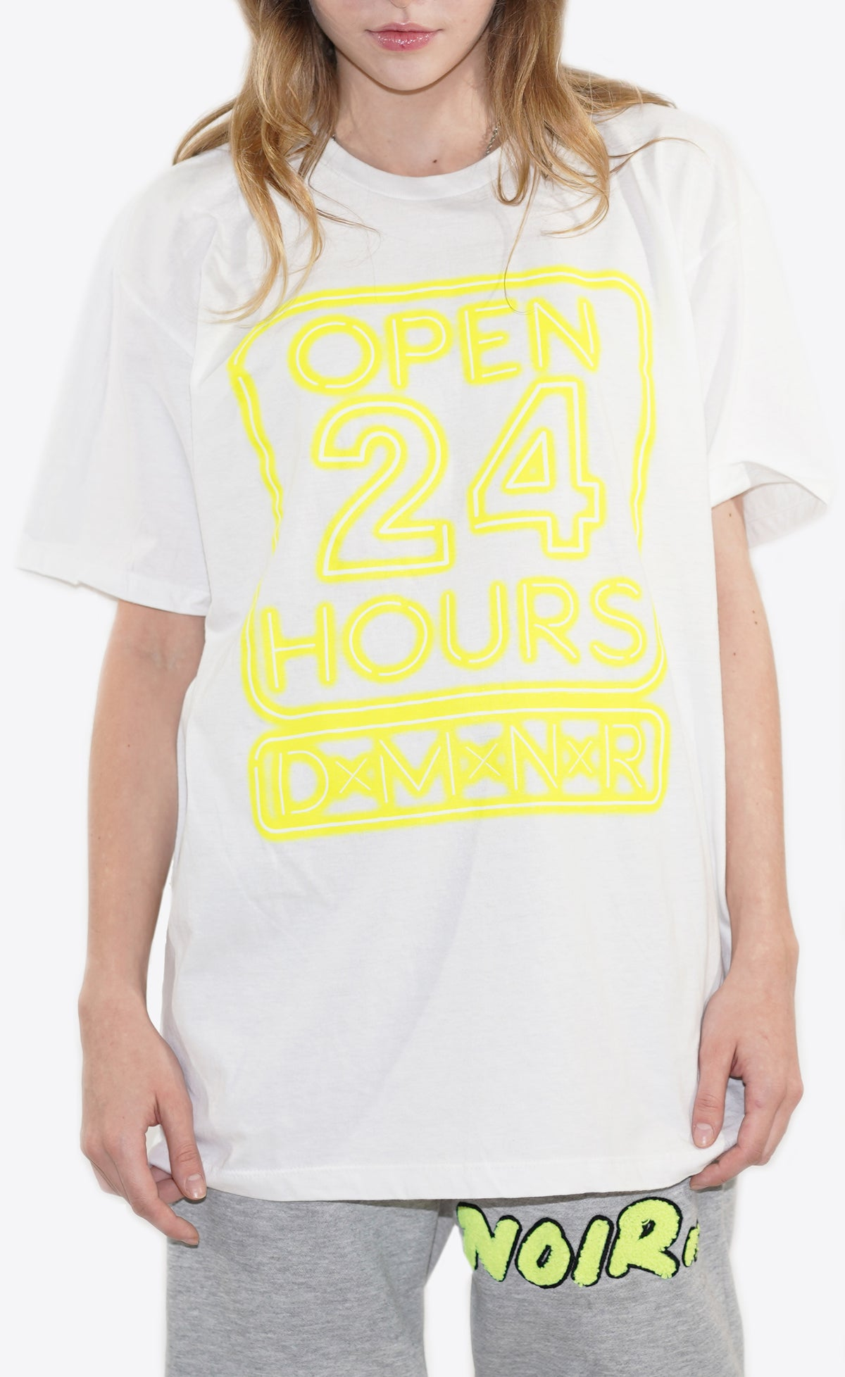 Open 24 Hours T-Shirt