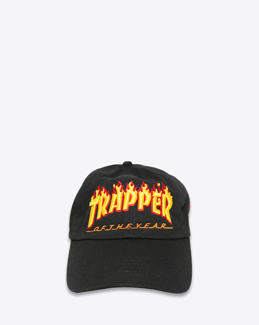 Demeanoir Trapper of the Year Dad Hat