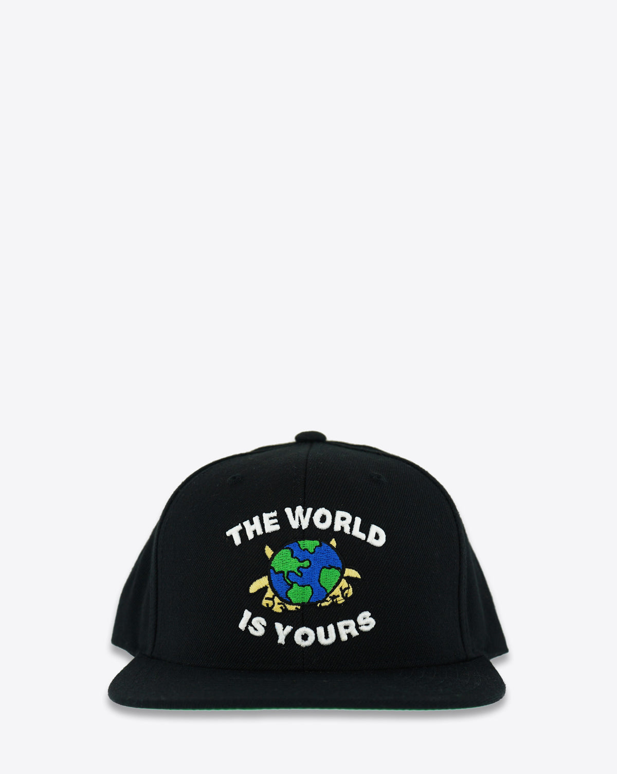 World Is Yours Snapback