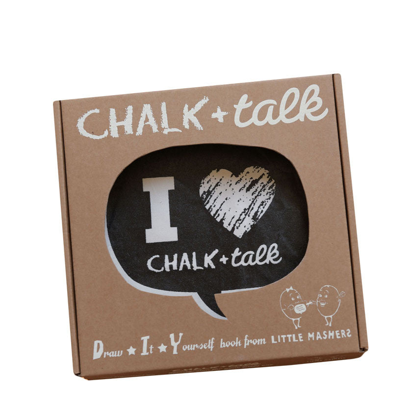 Chalk Books