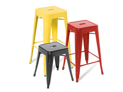 INDUSTRIA Stool