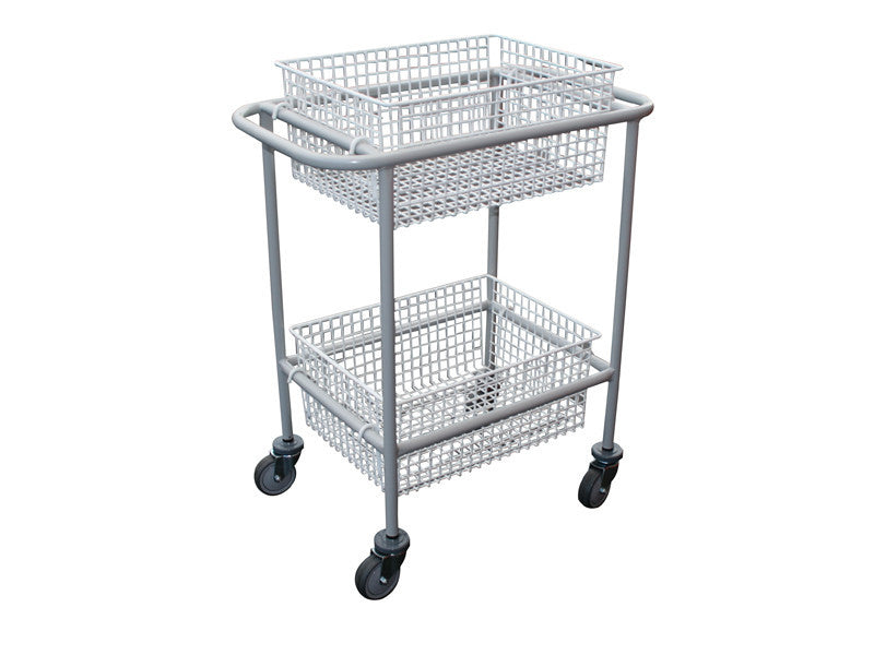 Basket Trolley