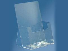 Single Pocket Brochure Holders - Extra Capacity