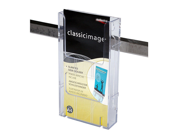 Lit Loc Modular Brochure Holders