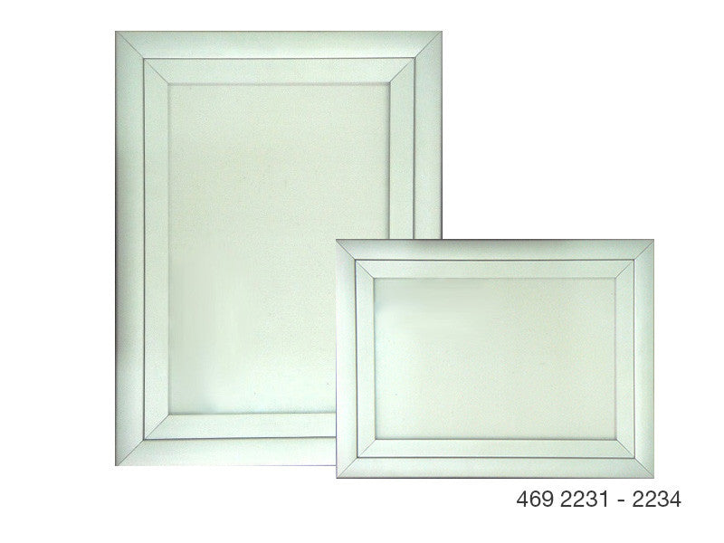 Ontario Snap Frames - Double Extrusion Profile