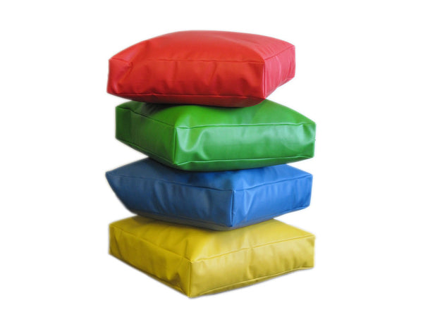 Bean Bag Square - Indoor