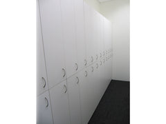 Datazone Locker System