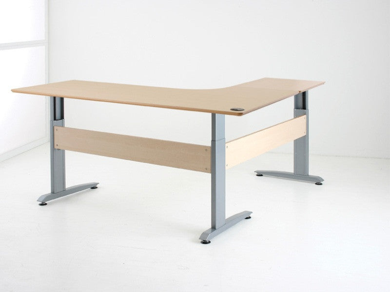 Espace Electric Height Adjusting Workstation