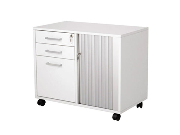 Module Caddy Drawer + Tambour