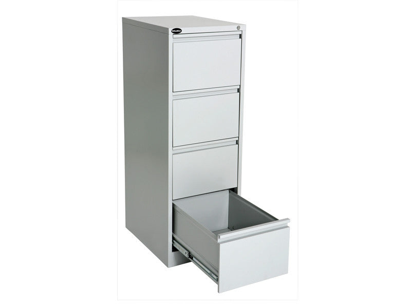 Europlan Proceed 4 Drawer Filing Cabinet