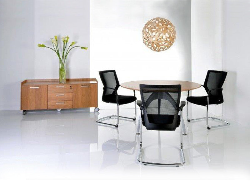 SIDIZ T50 Visitor Chair