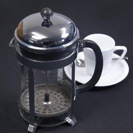 Tea Plunger Stainless Steel