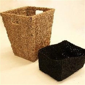 Hand towel baskets