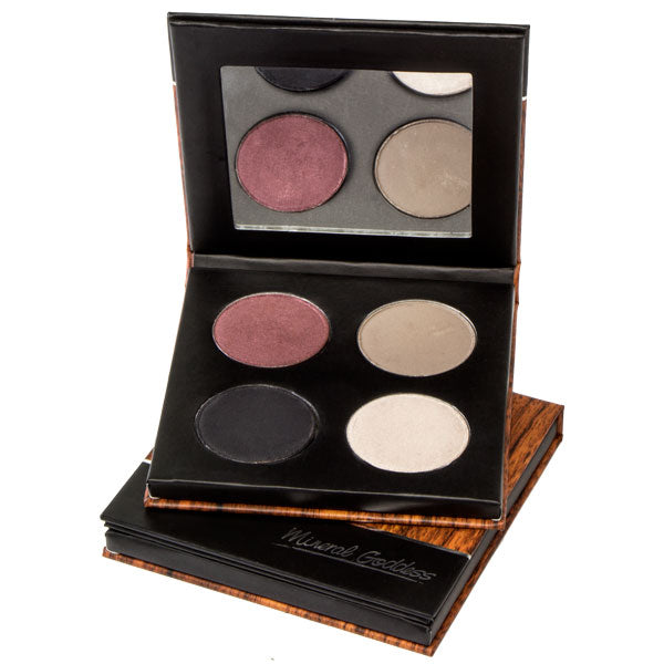 Award Winning Pressed Eyeshadow Palette - Pleasure