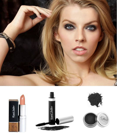 - Get the Look - Kylies Professional Makeup