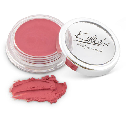Mineral Goddess Cheek & Lip Cream - Kylies Professional Makeup