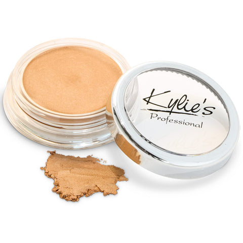 Mineral Goddess Cream Highlighter - Kylies Professional Makeup