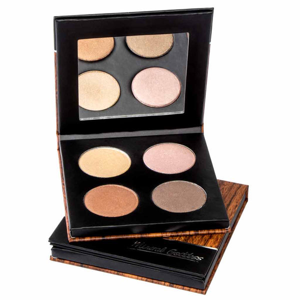 Award Winning Pressed Eyeshadow Palette