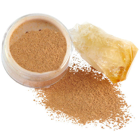 Mineral Goddess Body Shimmer - Kylies Professional Makeup