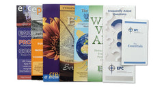 Ministry Brochures