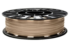 REC PLA filament in beige, is available from 3D Store.