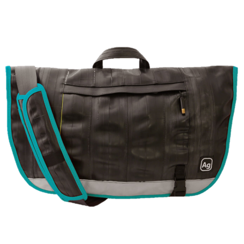 Eco-Friendly Messenger Bags