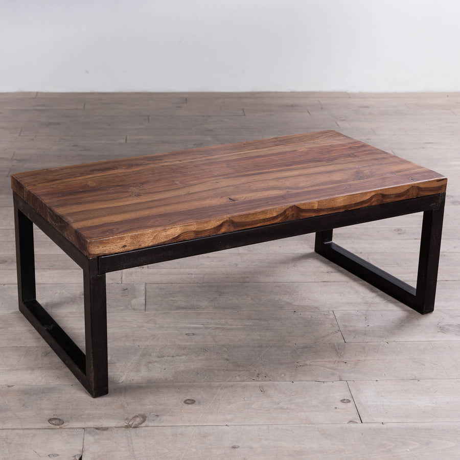 Cordova Long Coffee Table
