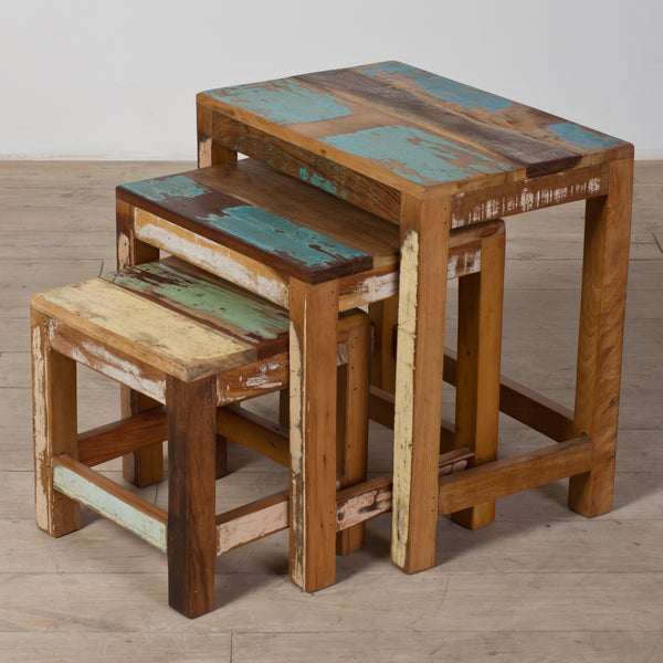 Reclaimed  Recycled Furniture Eco-Friendly Furniture Page