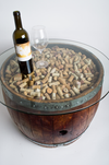 Cork & Barrel Coffee Table