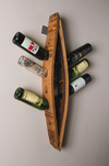 Double Stave 12 Bottle Wine Rack