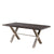 Coorg Reclaimed Wood Dining Table