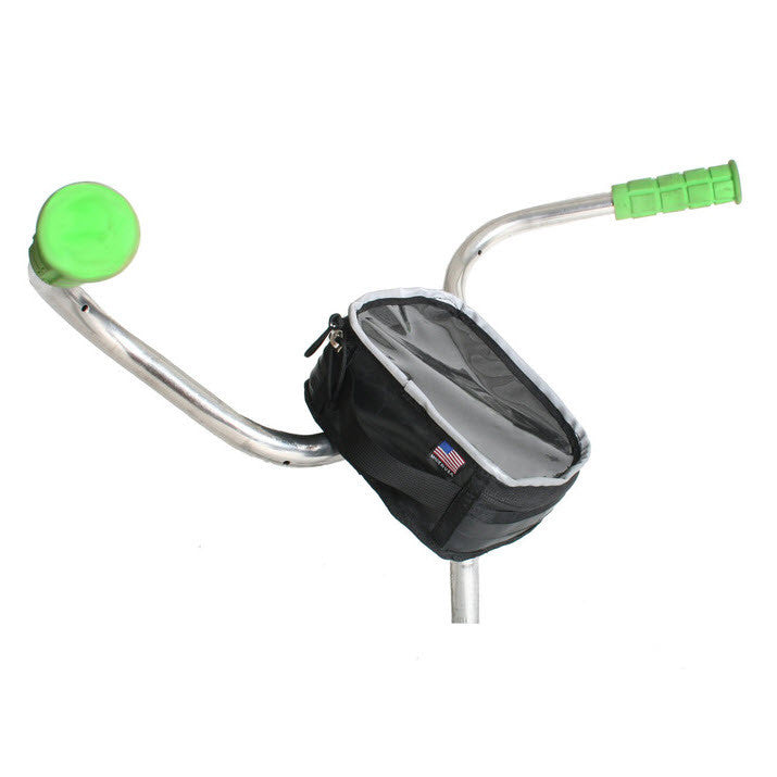 Dash Bike Tube Handlebar Bag