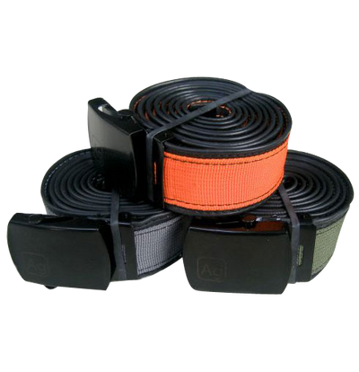 Delridge Belt Also Available in Green or Orange