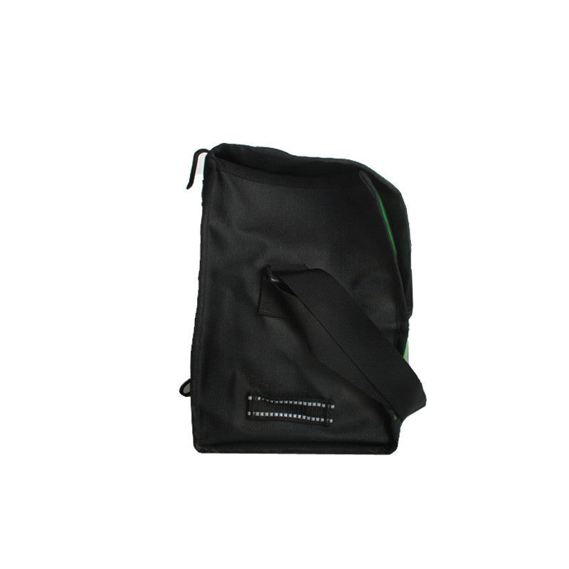 Dutchy 22L Recycled Billboard Pannier