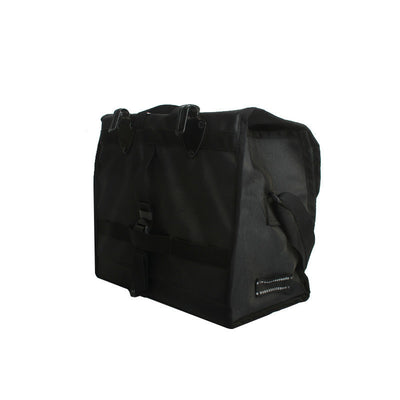 Dutchy Recycled Billboard Pannier - Back