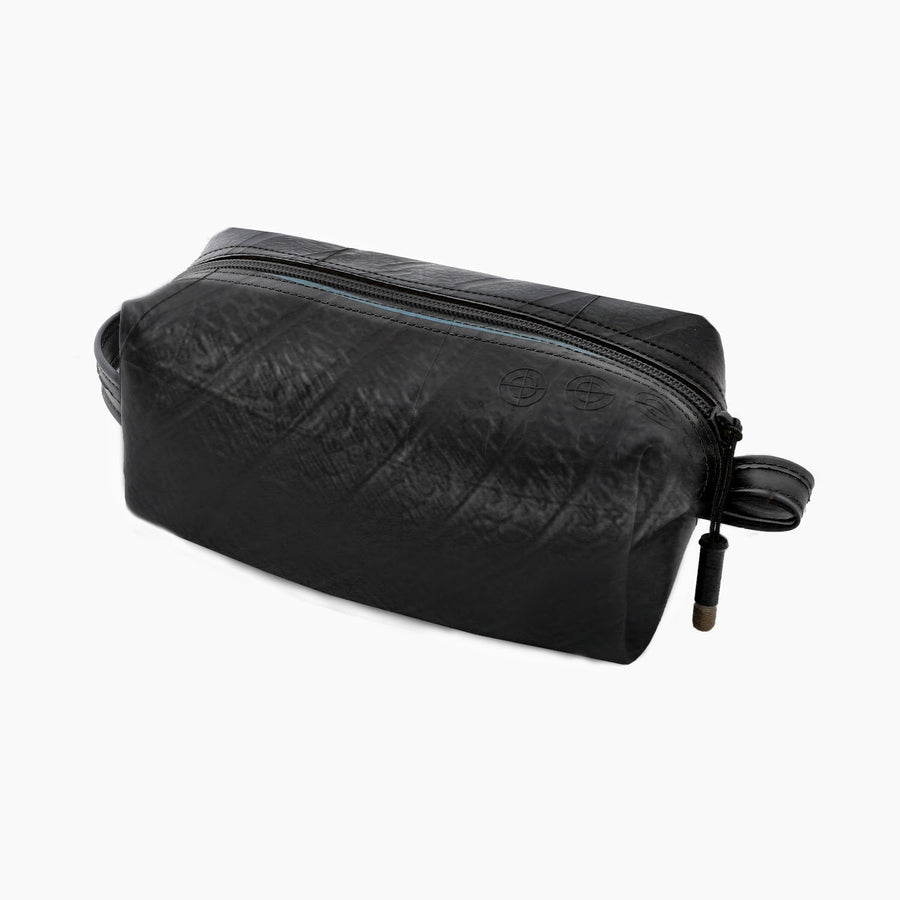 Elliott Toiletry Kit with Black Interior