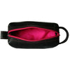 Mini Elliott Toiletry Kit - Pink Interior