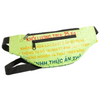 Eco-Friendly Fanny Pack (Lime)