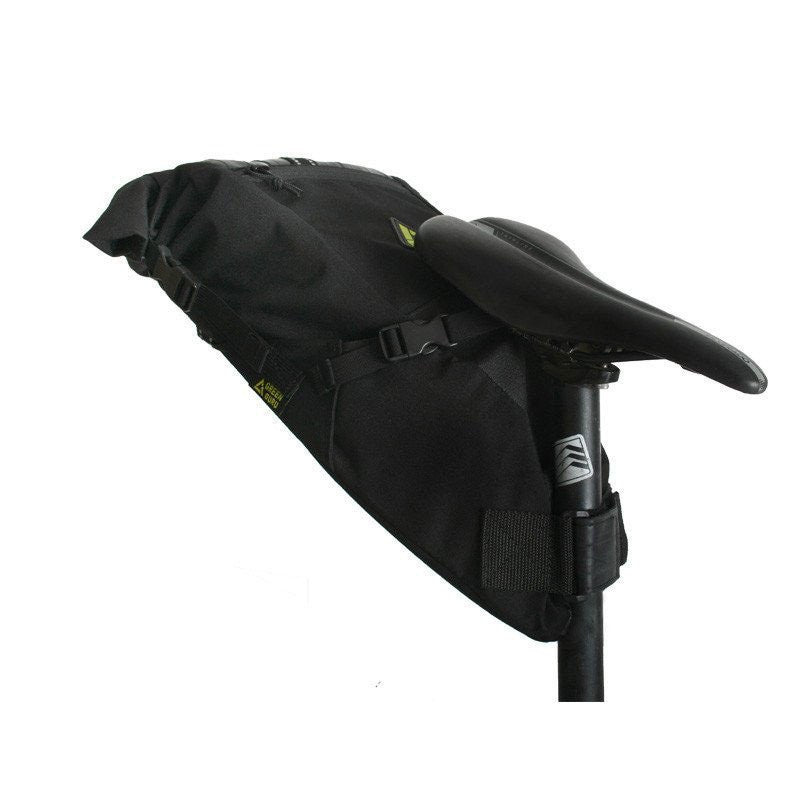 Hauler Bike Seat Saddle Multicolor Bag
