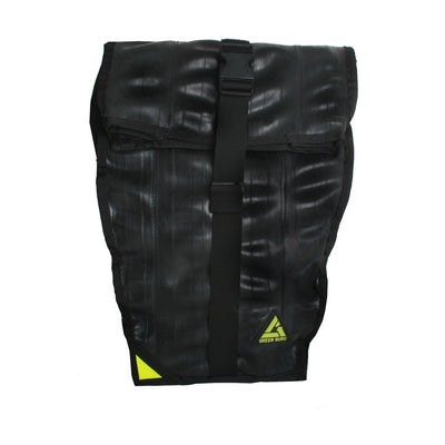 Green Guru High Roller Backpack Pannier Bag
