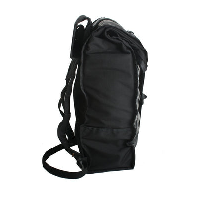High Roller Backpack Pannier Bag - Side