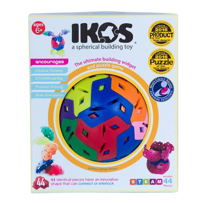 IKOS Creator Toy Family Set