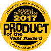 IKOS Creative Child Awards Product of the Year