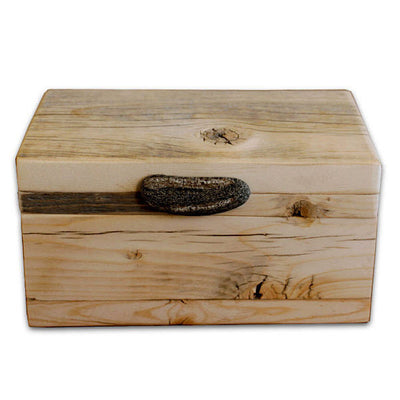 Reclaimed Wood Jewelry Box