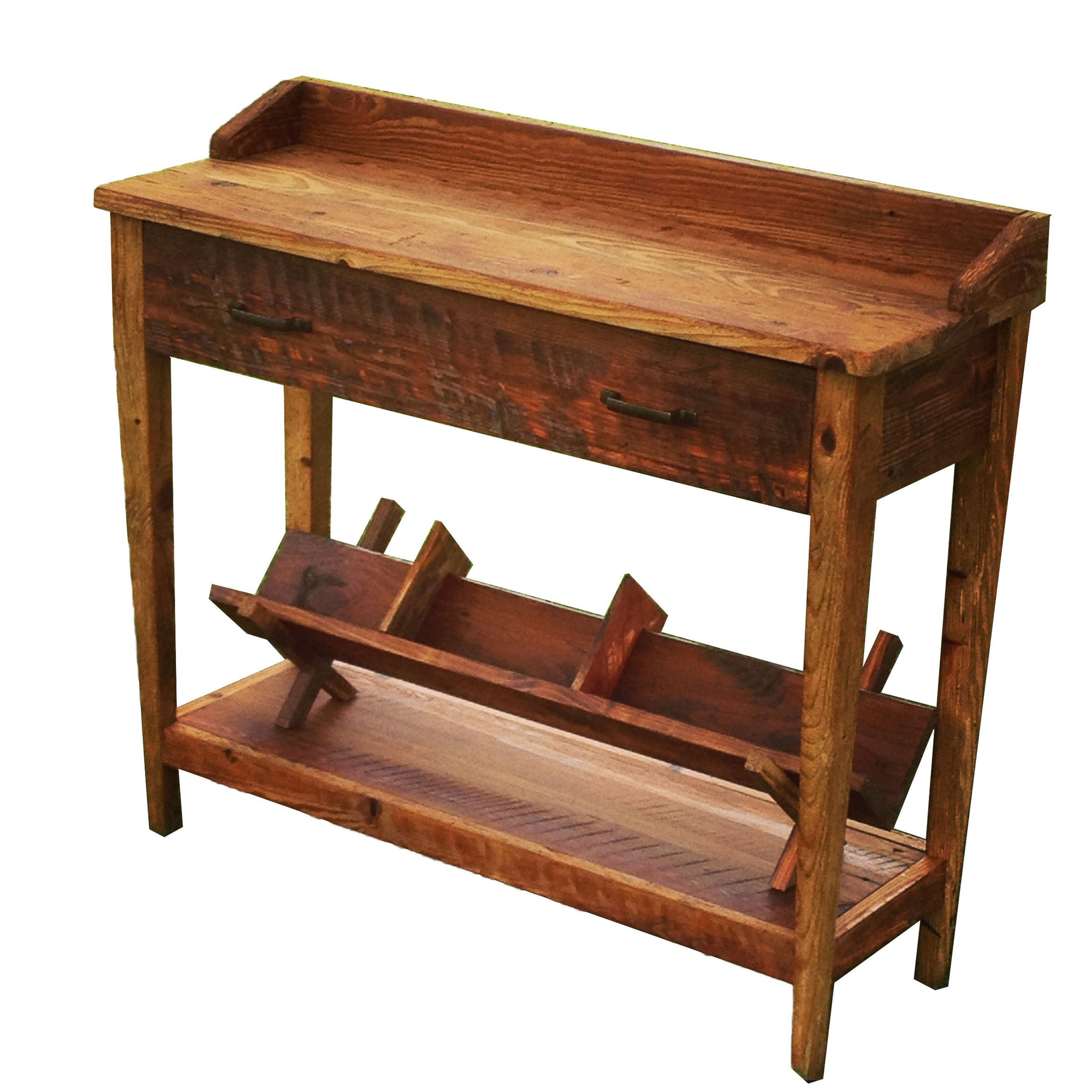 drawer reclaimed homestar wood canada desk ip walmart laptop en in