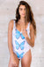Soul Atlas Reversible One Piece Swimsuit